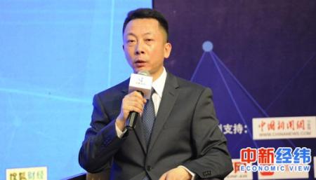中央财经大学副教授、蓝源资本研究院副院长刘春生