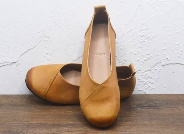 好的鞋就像自己脚的一部分,反正我信了