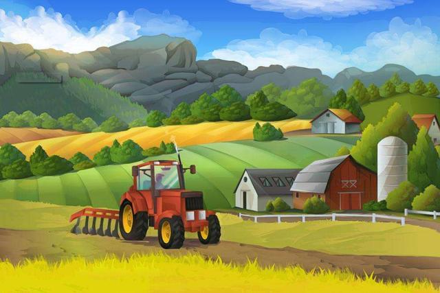 共享农业:农村发展新动能,农业发展新模式