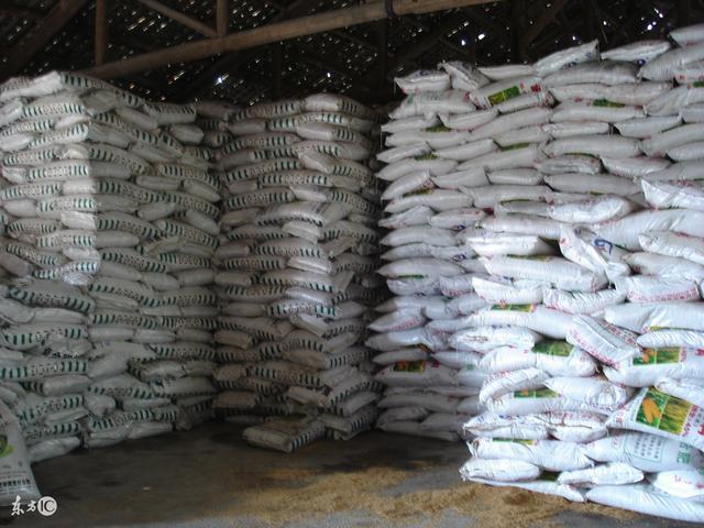 化肥、农药最新价,农民看完千万别骂!