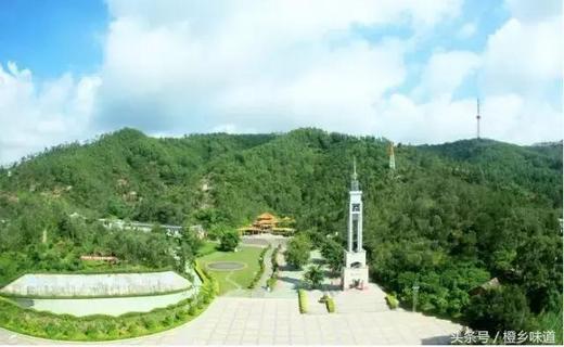 廉江休闲娱乐的地方越来越多,还记得当年大明湖畔的塘山岭吗?