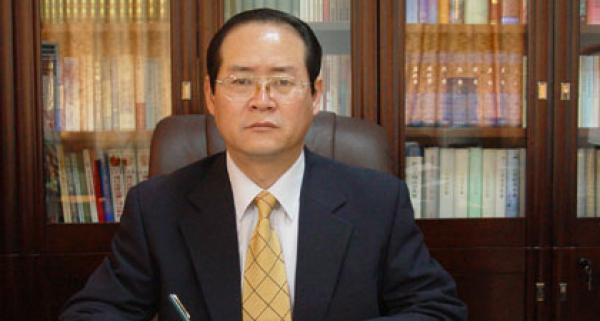 山西阳泉市委原书记获刑17年 曾被指为官不为典型