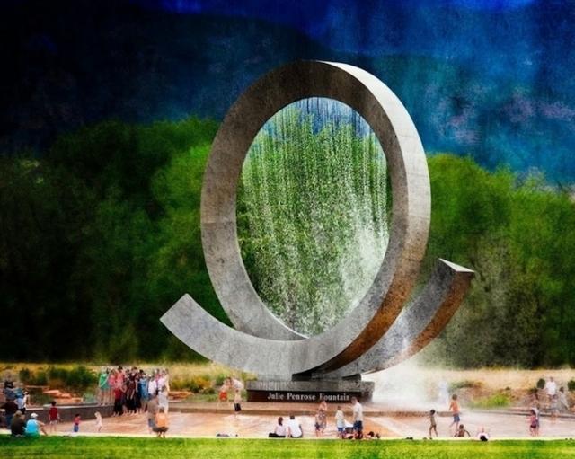 世界各地最具创意的20个喷泉(4)