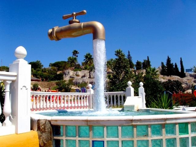世界各地最具创意的20个喷泉(2)