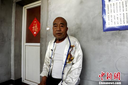 西安八旬老人守护古法造纸术盼传统手艺能传承下去