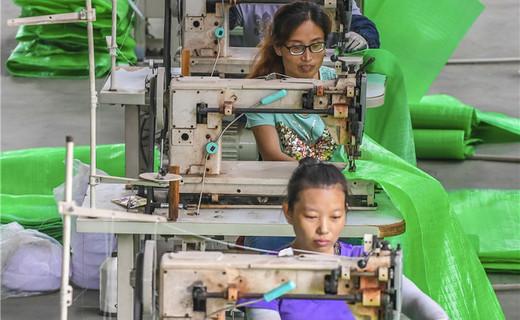 景县:传统橡塑制品产业创出绿色新路