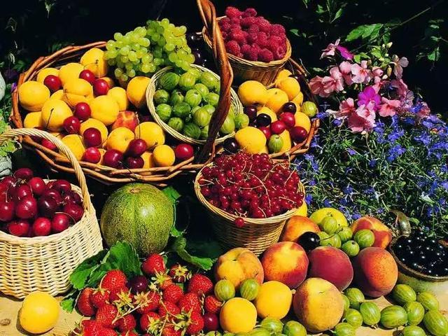 从9月开始,水果价格或迎来大转折