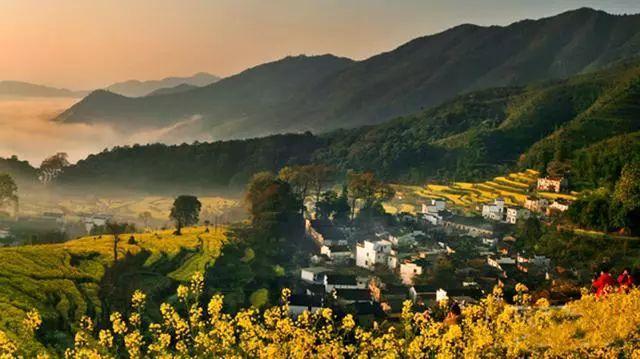 乡村旅游的最新政策:支持6000多个村子将开展试点