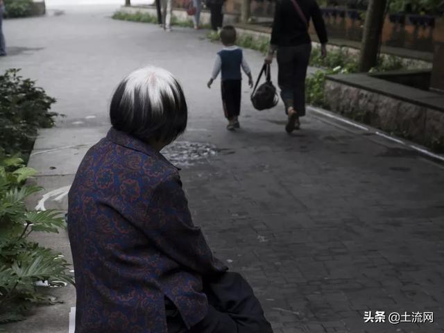 农村养老到底有多难?说起来心酸