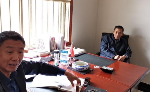 每日瞬间(图片 )10月15日   李主席下村调研壮大集体经济