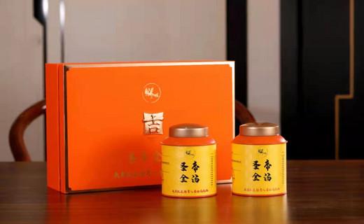 圣帝金汤-----商丘特产----绿色健康茶